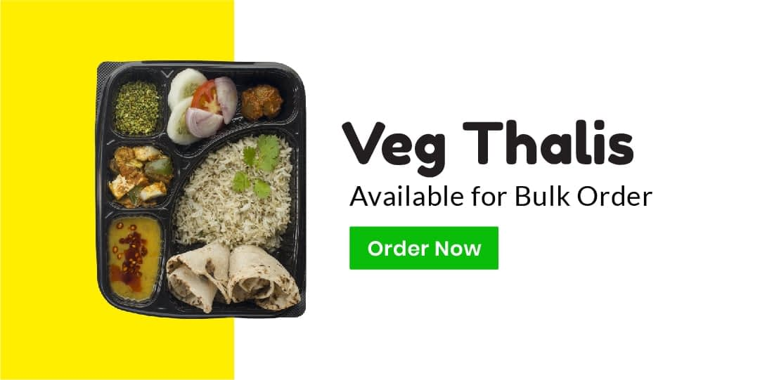 veg thali in bhopal
